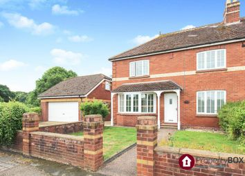 Thumbnail 5 bed semi-detached house for sale in Redhills, Exeter