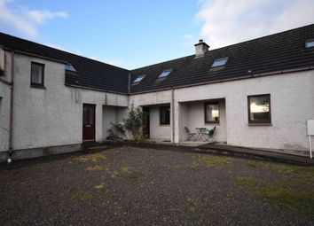Thumbnail 2 bed cottage to rent in Altassmore, Lairg