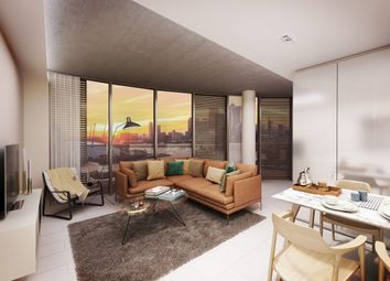 Thumbnail 1 bed flat for sale in Hoola, Royal Victoria Docks