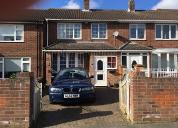 Thumbnail 3 bed semi-detached house to rent in Crayle Street, Slough