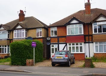 Thumbnail 2 bed maisonette for sale in Clandon Terrace, Raynes Park