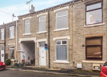 Thumbnail 2 bed terraced house to rent in Thornton Street, Moorside, Cleckheaton