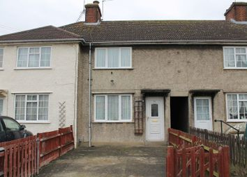 Thumbnail 3 bed terraced house for sale in Redlands Road, Enfield