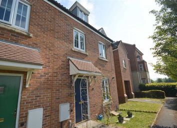 Thumbnail 3 bed terraced house for sale in Kingsway, Quedgeley, Gloucester