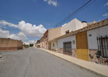 Thumbnail Town house for sale in 03649 Xinorlet, Alicante, Spain