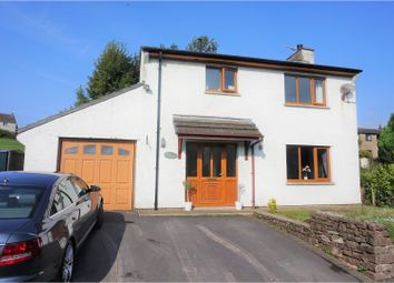 Thumbnail 3 bed detached house for sale in Dove Nest Lane, Kendal