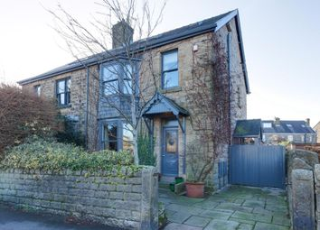 Thumbnail 5 bed semi-detached house for sale in Causeway Head Road, Dore, Sheffield