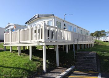 3 bed mobile/park home for sale in Hoburne Devon Bay, Paignton TQ4