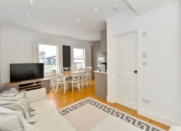 Thumbnail 2 bed flat to rent in Lilyville Road, Fulham