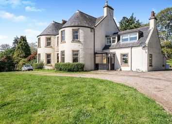 Thumbnail 4 bedroom semi-detached house for sale in . East Wing, Culcairn House, Invergordon