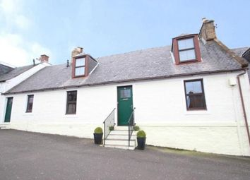 Thumbnail 4 bed terraced house for sale in Main Street, Ochiltree, East Ayrshire