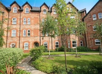 Thumbnail 2 bed flat for sale in 10 St Pauls Road, Withington, Manchester