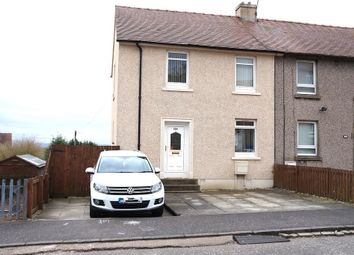 Thumbnail 2 bed semi-detached house for sale in 134, Charles Crescent, Boghall, Bathgate, West Lothian