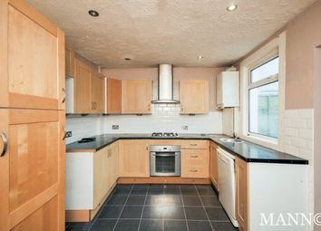 Thumbnail 2 bed property to rent in Birchwood Terrace, Swanley