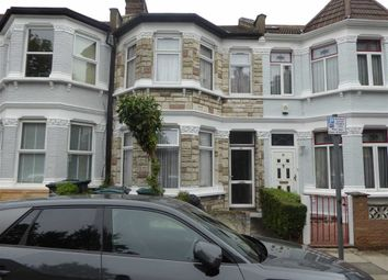 Thumbnail 2 bedroom flat to rent in Frobisher Road, Turnpike Lane, London