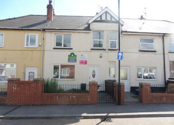 Thumbnail 3 bed terraced house for sale in Princes Crescent, Edlington, Doncaster