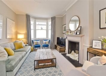 Thumbnail 3 bed property to rent in Pellant Road, London