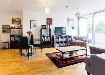 Thumbnail 1 bed flat to rent in Chiswick Point, Chiswick