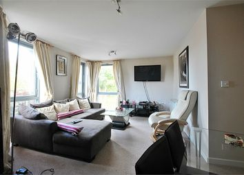 Thumbnail 2 bed flat to rent in Lanacre Avenue, Colindale, London