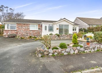Thumbnail 3 bedroom detached bungalow for sale in Briars Ryn, Pillaton, Saltash