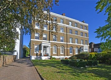 3 bed flat for sale in St Germans Place, Blackheath, London SE3