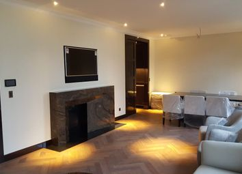 Thumbnail 2 bed flat for sale in Lowndes Square, Belgravia, London