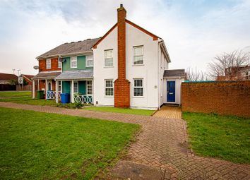 Thumbnail 3 bed end terrace house for sale in Grovehurst Road, Kemsley, Sittingbourne
