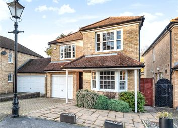 Thumbnail 3 bed detached house for sale in Harwood Drive, North Hillingdon, Middlesex