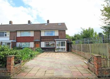 Thumbnail 3 bed semi-detached house for sale in Littleton Road, Ashford