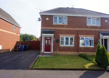 Thumbnail 3 bed semi-detached house for sale in Redwood Way, Liverpool