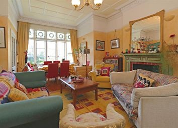 Thumbnail 3 bed flat for sale in Steeles Road, London
