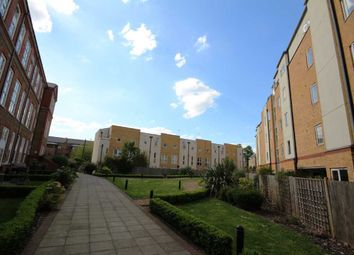 Thumbnail 2 bed flat for sale in Enfield Road, London, Haggerston