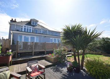 Thumbnail 6 bed detached house for sale in Windmill Lane, Northam, Bideford