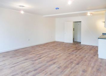 Thumbnail 1 bed flat for sale in Upper High Street, Wednesbury