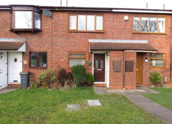 Thumbnail 2 bed terraced house for sale in Burnham Meadow, Hall Green, Birmingham