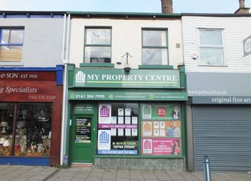 Thumbnail Commercial property for sale in Melbourne Street, Stalybridge, Cheshire