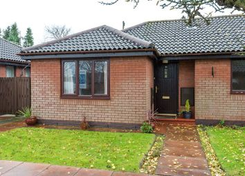 Thumbnail 2 bed bungalow for sale in Carmel Close, Aughton, Ormskirk