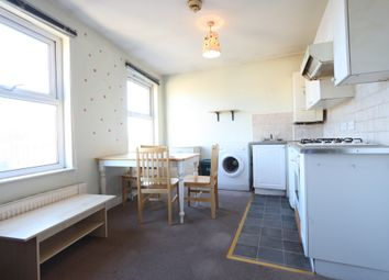 Thumbnail 1 bed flat to rent in Wightman Road, Turnpike Lane