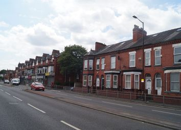 Thumbnail 5 bed terraced house to rent in Barton Road, Stretford