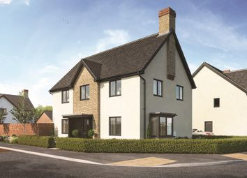 "4 bed property for sale in ""The Somerton"" at Downs Road, Minster Lovell, Witney OX29"