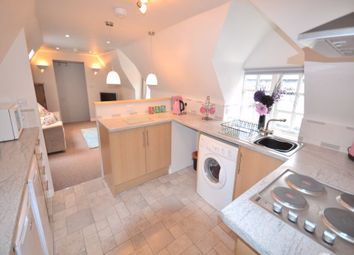 Thumbnail 1 bed flat to rent in Aickmans Yard, King Street, King's Lynn