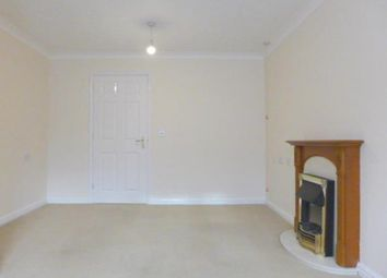Thumbnail 1 bed flat to rent in Conrad Court, Butts Road, Stanford Le Hope, Essex