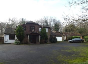 Thumbnail 4 bed property to rent in Cross In Hand, Heathfield