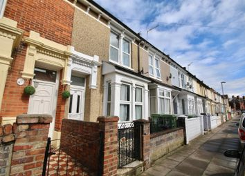Thumbnail 3 bedroom terraced house for sale in Munster Road, North End, Portsmouth