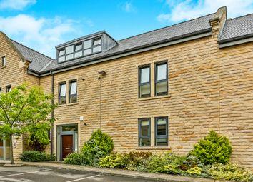 Thumbnail 2 bedroom flat for sale in Osborne Mews, Sheffield