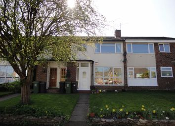 Thumbnail 2 bedroom flat to rent in Battens Close, Redditch
