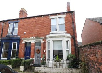 Thumbnail 2 bed end terrace house for sale in Orfeur Street, Carlisle