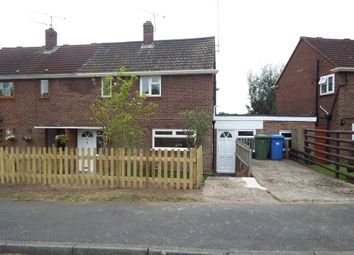 Thumbnail 2 bed semi-detached house to rent in Bracken Bank, Ascot