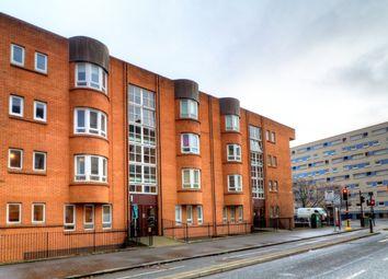 Thumbnail 1 bed flat for sale in Elderslie Street, Glasgow