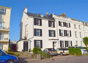 2 bed flat for sale in Louisa Terrace, Exmouth EX8